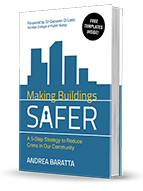 Have you ever wondered if there is a better way to prevent crime offences in residential building? Download free the first chapter to learn more.